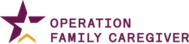 Operation Family Caregiver